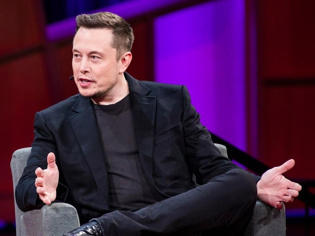 Ty phu Elon Musk - nhan vat gay tranh cai nhieu nhat tren Twitter-Hinh-7