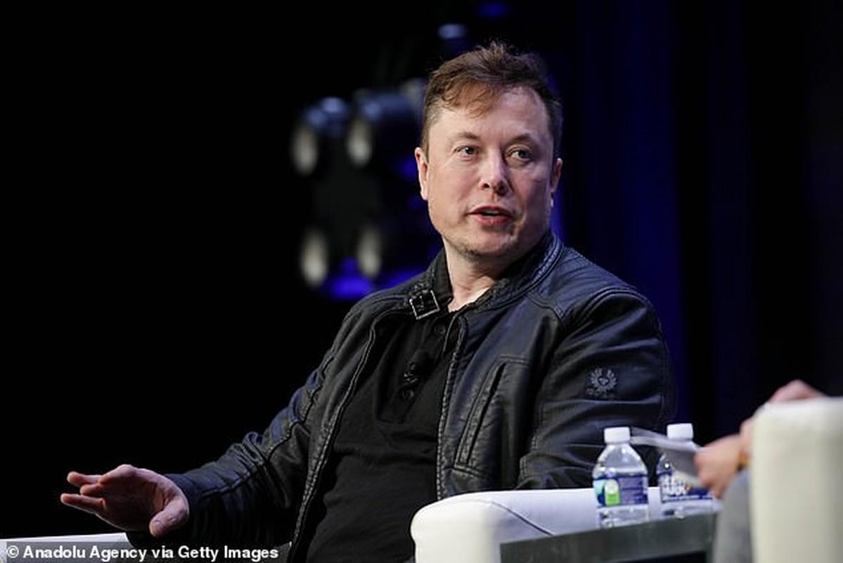 Ty phu Elon Musk - nhan vat gay tranh cai nhieu nhat tren Twitter-Hinh-8