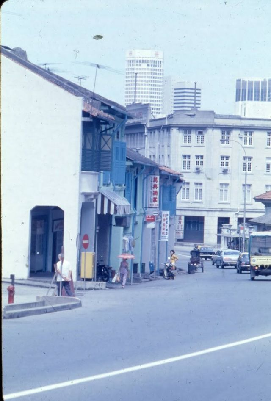 Loat anh Singapore sau doi moi nam 1970 khien the gioi phai tram tro-Hinh-2