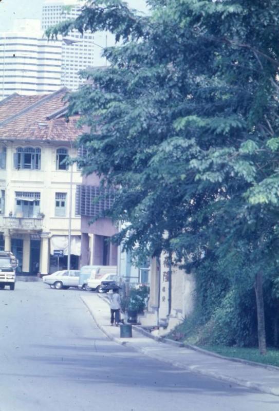 Loat anh Singapore sau doi moi nam 1970 khien the gioi phai tram tro-Hinh-8