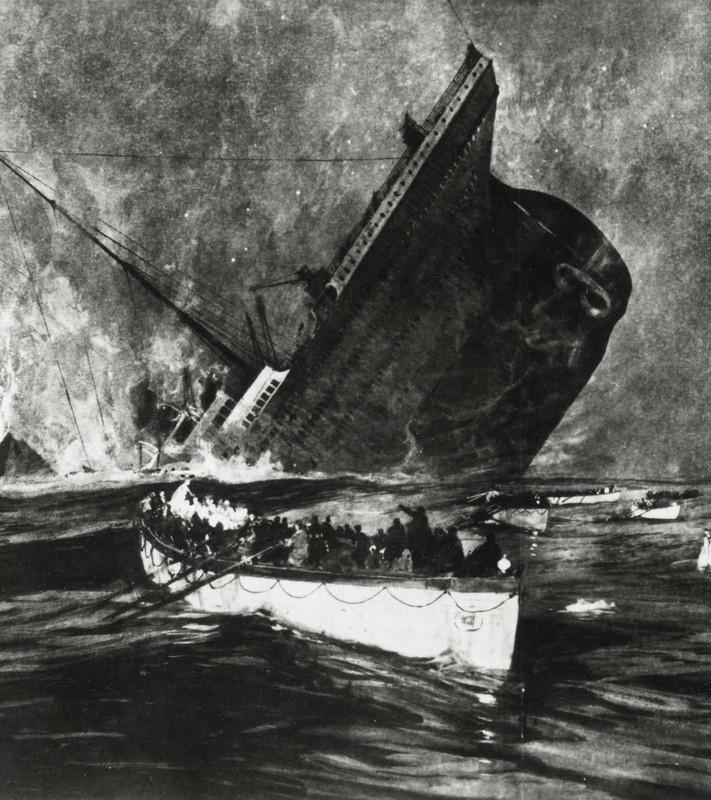 Bi kich cua vo chong trieu phu giau nhat tren tau Titanic-Hinh-8