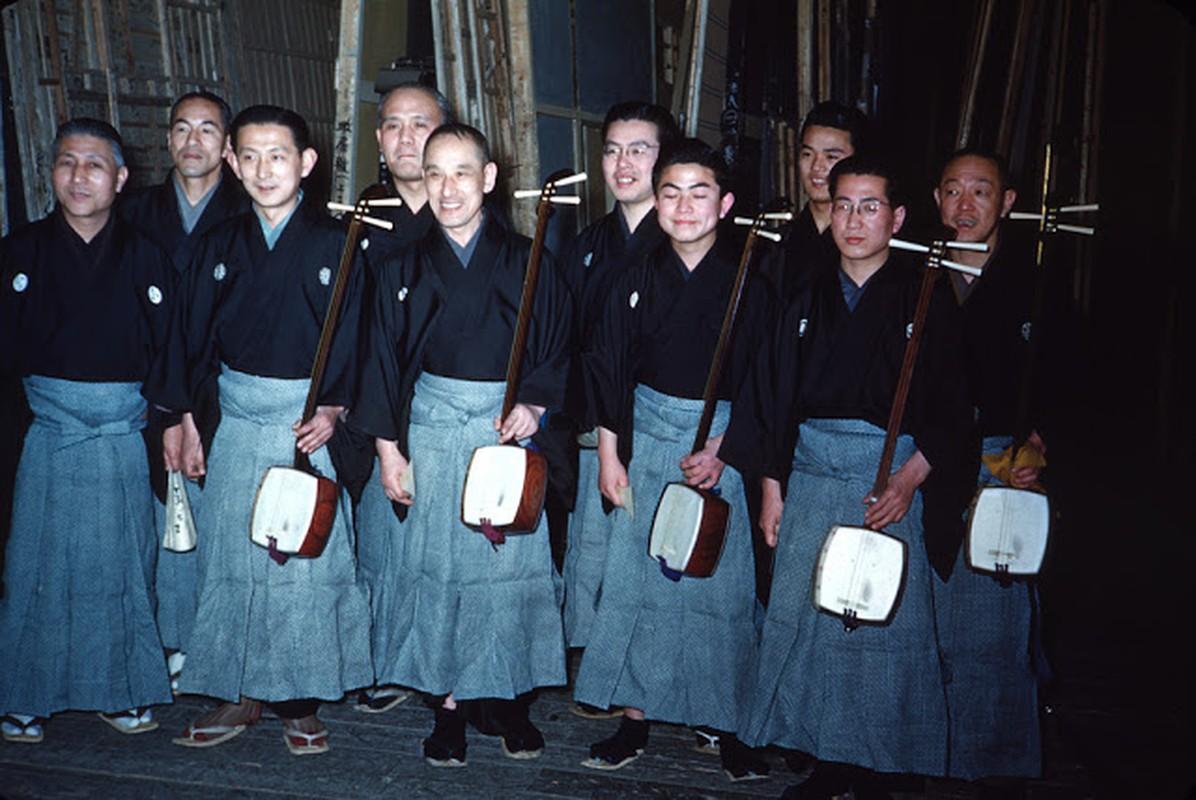 Anh mau dep cuoc song thanh binh o Nhat Ban nhung nam 1949 - 1951-Hinh-2