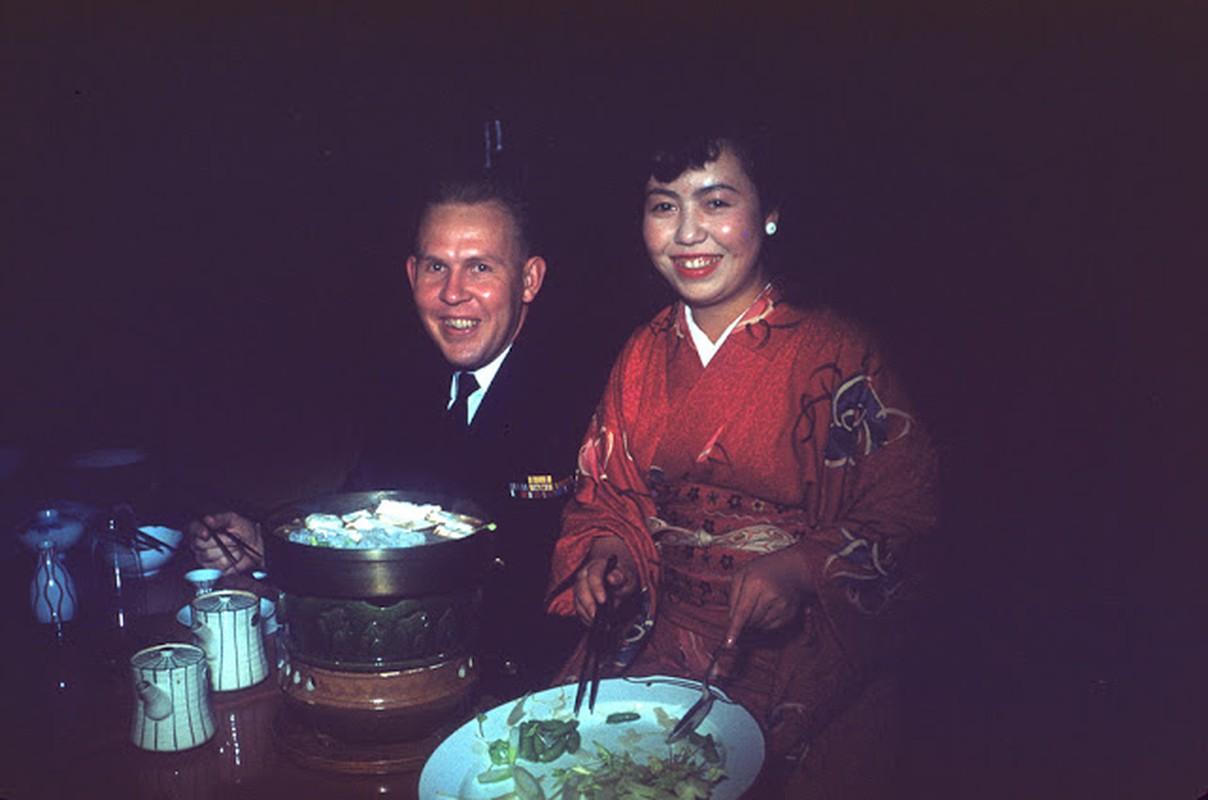 Anh mau dep cuoc song thanh binh o Nhat Ban nhung nam 1949 - 1951-Hinh-6