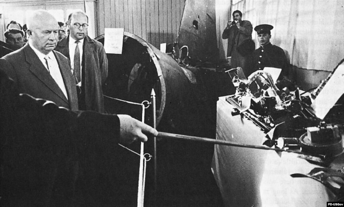 Giai mat vu may bay do tham My bi Lien Xo ban ha 1960-Hinh-8