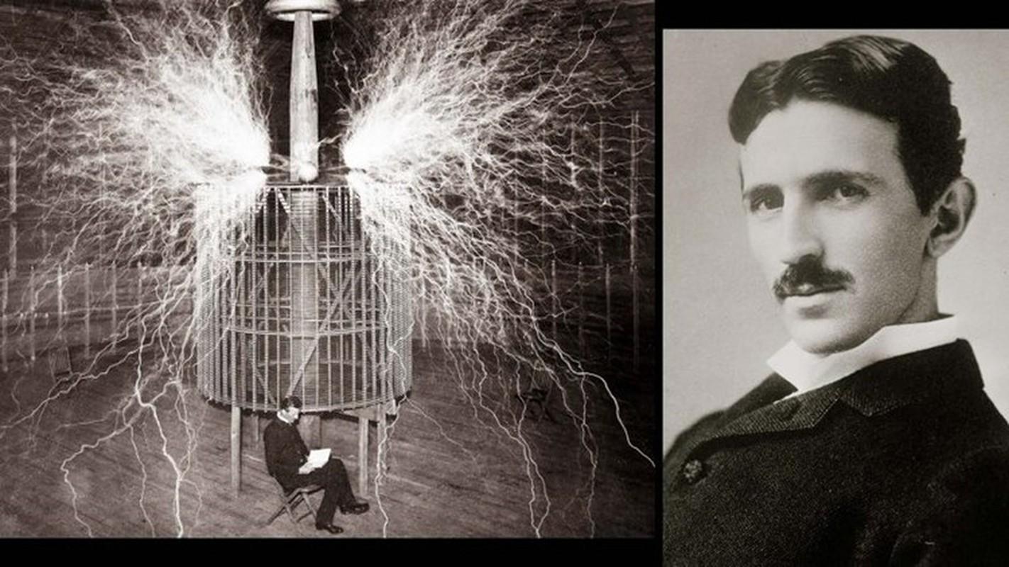 Vi sao FBI dieu tra cai chet cua nha khoa hoc Nikola Tesla?