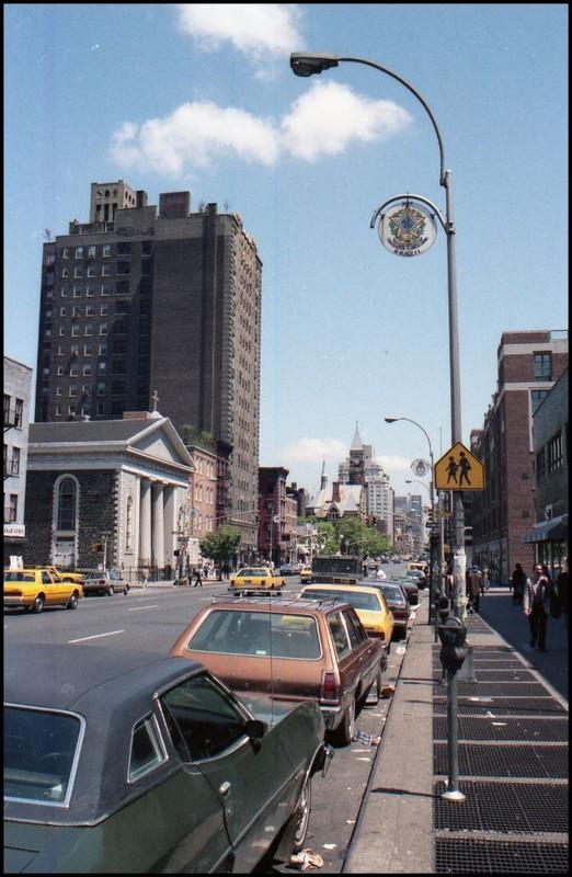 Bo anh kho quen thanh pho New York hoa le nam 1990-Hinh-4