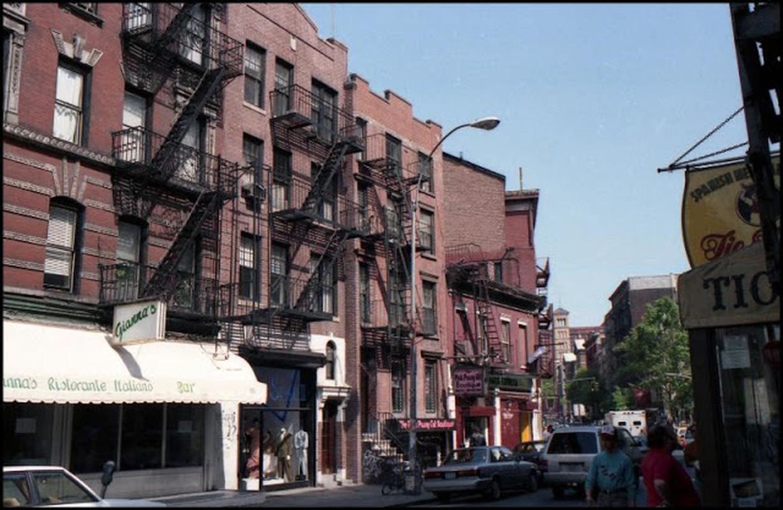 Bo anh kho quen thanh pho New York hoa le nam 1990-Hinh-8