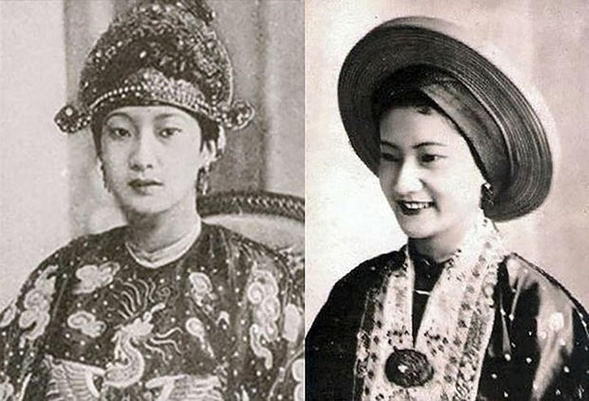 Kham pha thi xa que nha cua Nam Phuong Hoang hau