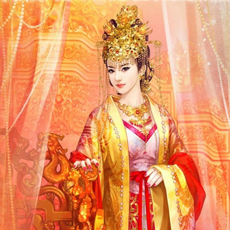 La doi thai hau cung con dau lam ky nu khi sa co that the