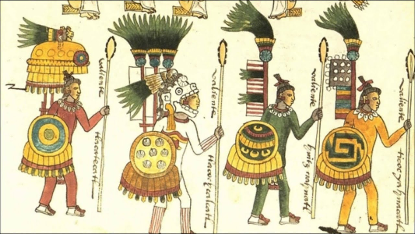 """Chien binh Aztec thien chien trai qua huan luyen """"dia nguc"""" nao?-Hinh-9"""