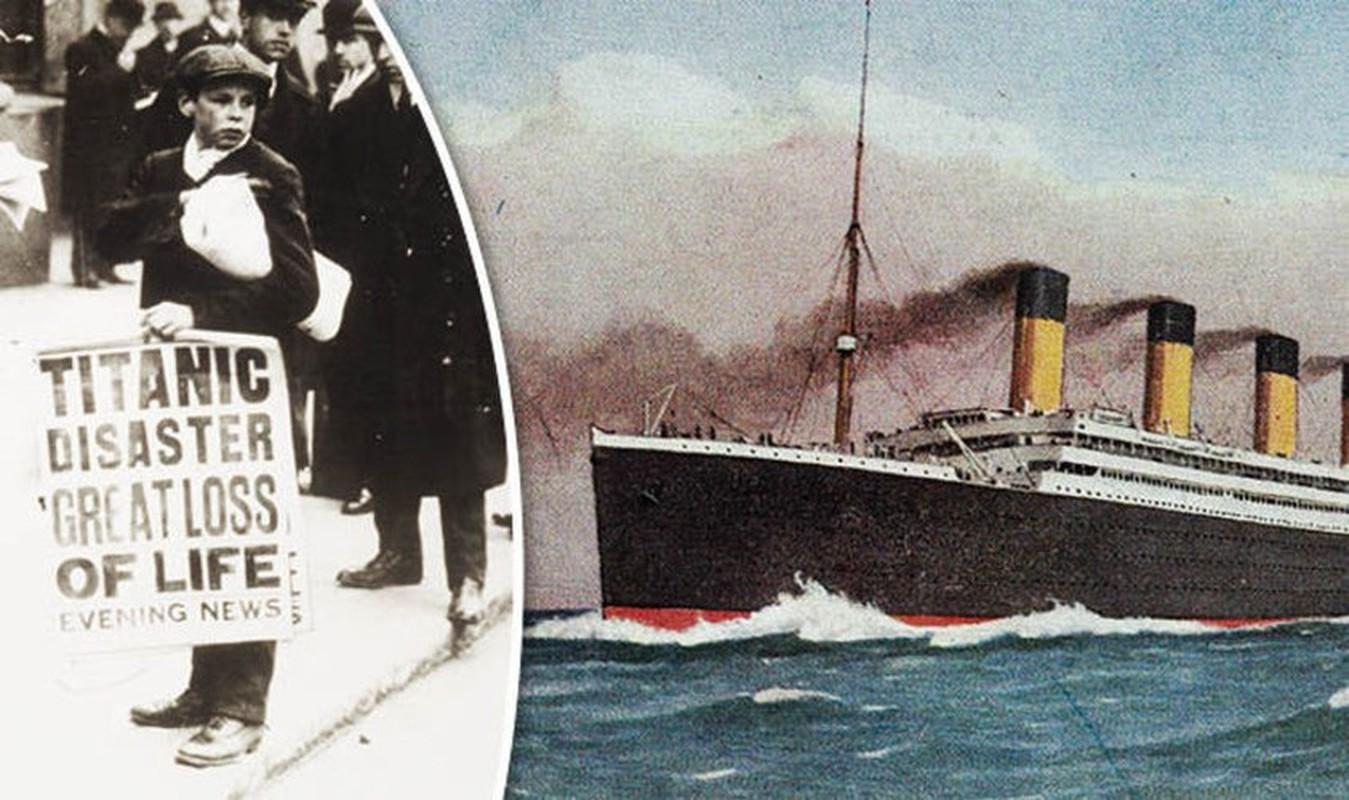 Cau chuyen dang sau buc anh cuoi cung chup tau Titanic huyen thoai-Hinh-2