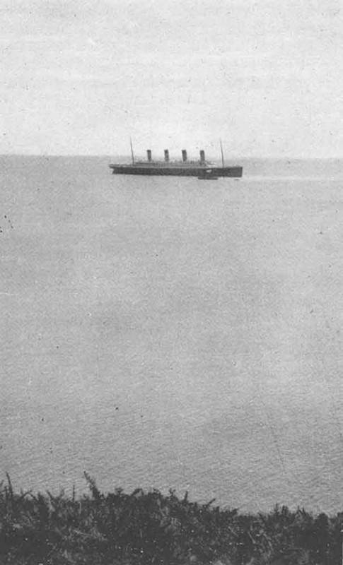 Cau chuyen dang sau buc anh cuoi cung chup tau Titanic huyen thoai-Hinh-4