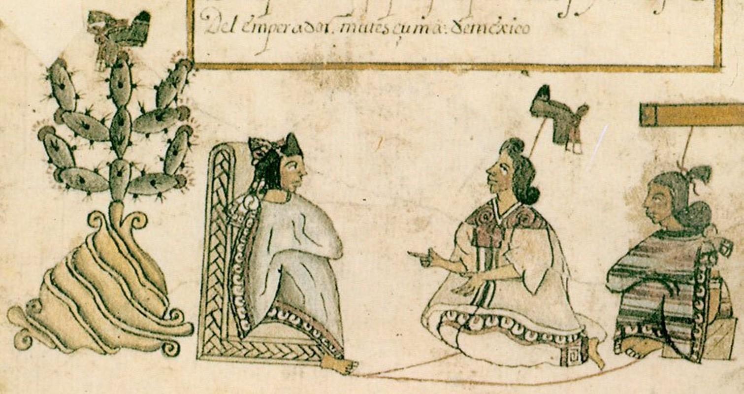 """Cuoc doi """"song gio"""" cong chua cuoi cung cua de che Aztec-Hinh-10"""