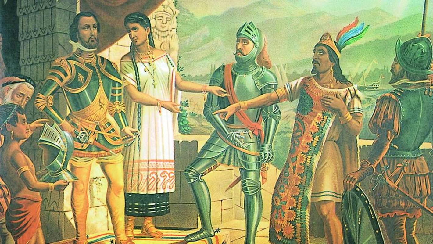 """Cuoc doi """"song gio"""" cong chua cuoi cung cua de che Aztec-Hinh-8"""