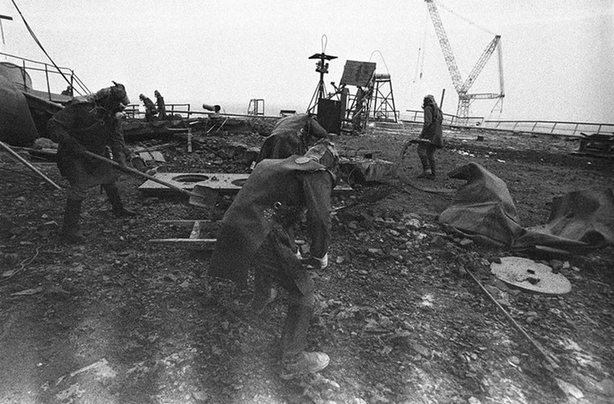 Su thuc tham hoa Chernobyl nam 1986 khien chuot tro thanh quai vat?-Hinh-2