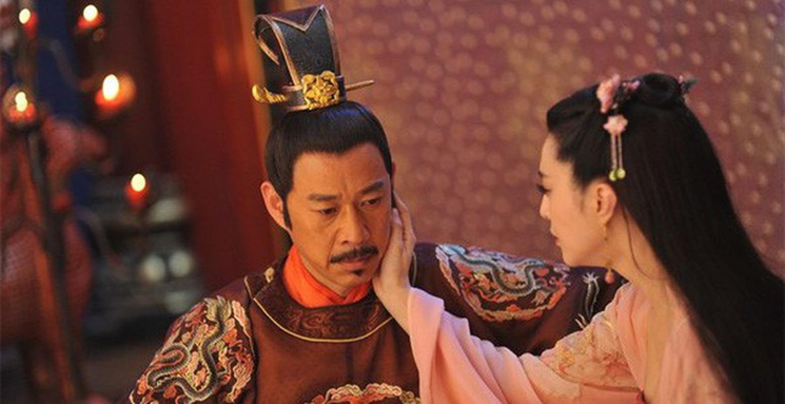 Noi kho cua nhu mau cham soc hoang tu, cong chua Trung Quoc xua-Hinh-7