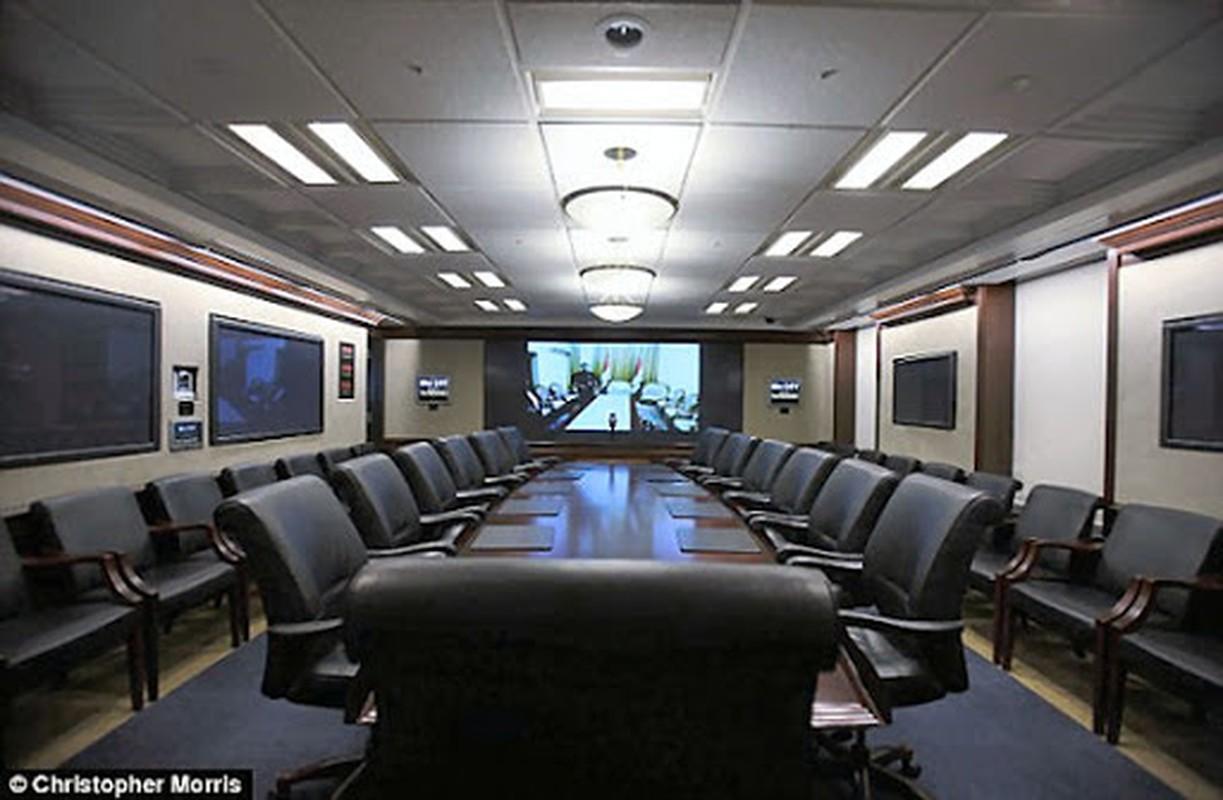 Noi Tong thong My xem trum khung bo Osama bin Laden bi tieu diet-Hinh-10
