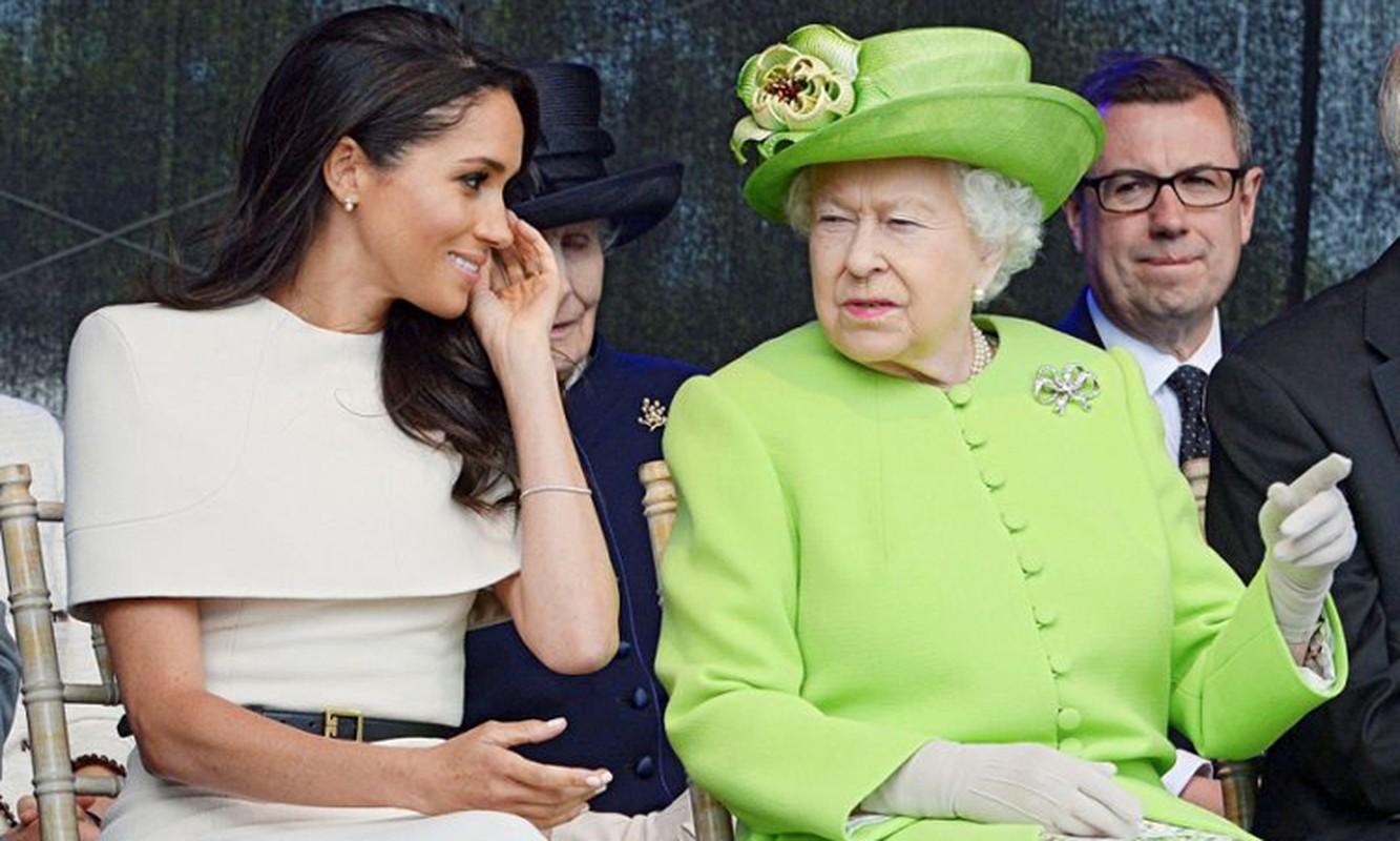He lo thoi quen buoi sang cua Nu hoang Anh Elizabeth II-Hinh-10