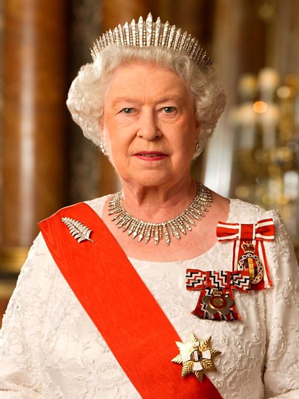 He lo thoi quen buoi sang cua Nu hoang Anh Elizabeth II-Hinh-2