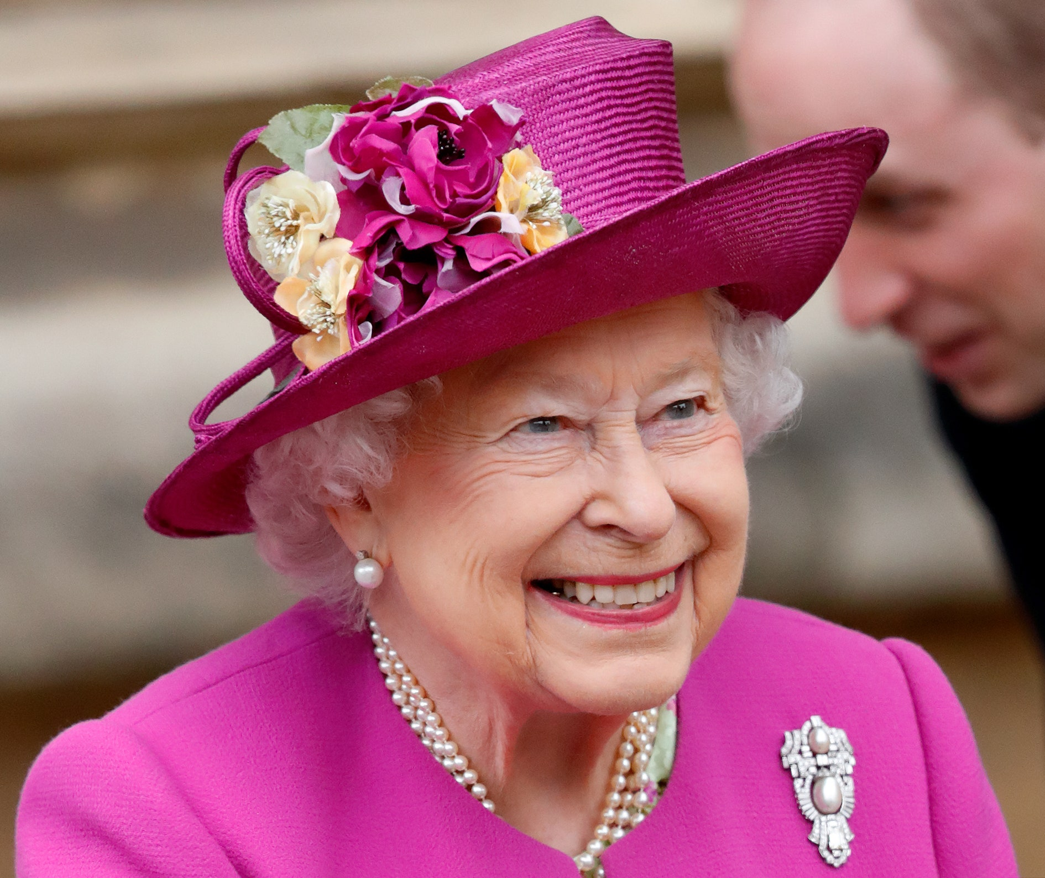 He lo thoi quen buoi sang cua Nu hoang Anh Elizabeth II-Hinh-8
