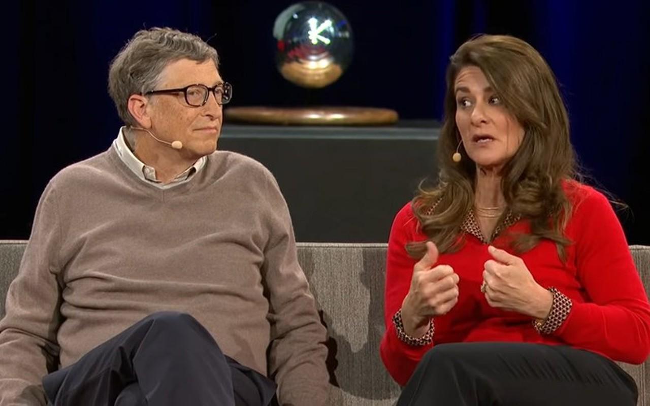 Ba Melinda Gates - vo cua ty phu Bill Gates tai gioi co nao?-Hinh-10