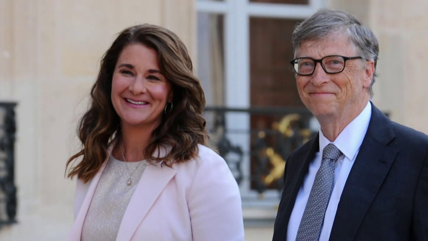 Ba Melinda Gates - vo cua ty phu Bill Gates tai gioi co nao?-Hinh-3