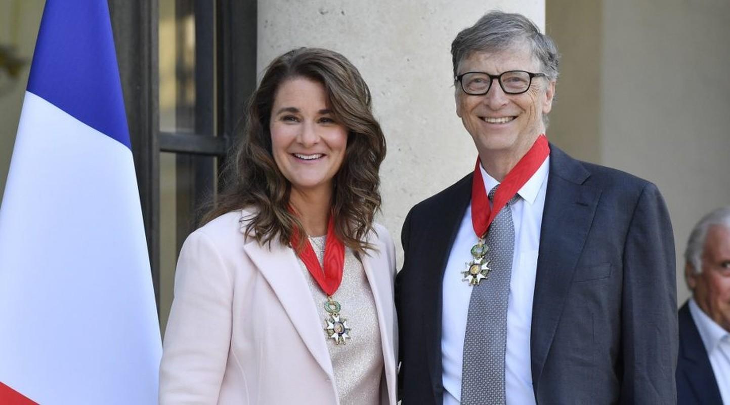 Ba Melinda Gates - vo cua ty phu Bill Gates tai gioi co nao?-Hinh-4