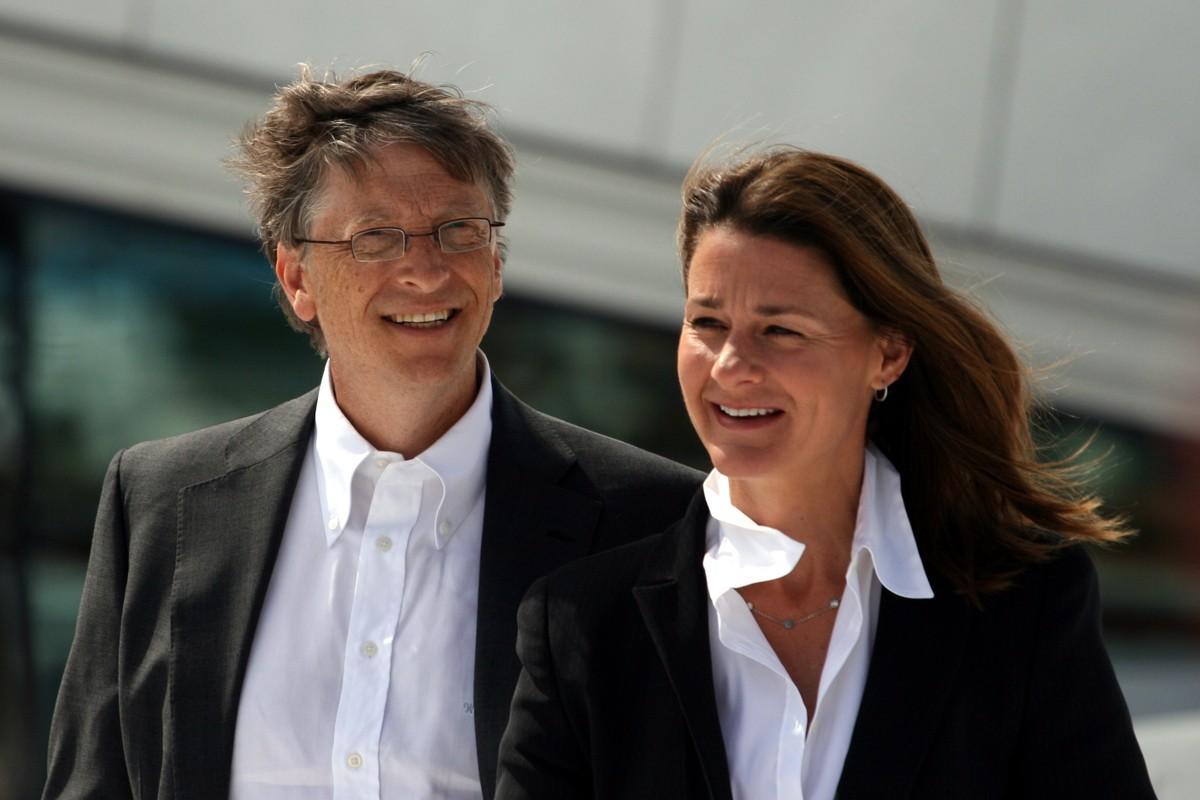 Ba Melinda Gates - vo cua ty phu Bill Gates tai gioi co nao?-Hinh-5