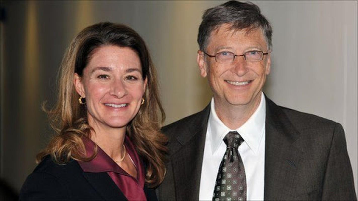 Ba Melinda Gates - vo cua ty phu Bill Gates tai gioi co nao?-Hinh-6