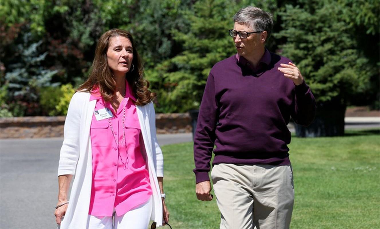 Ba Melinda Gates - vo cua ty phu Bill Gates tai gioi co nao?-Hinh-7