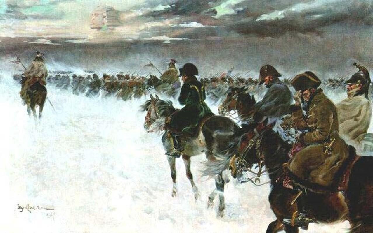 "Bi mat tran Waterloo khien hoang de Napoleon cua Phap ""sup do""-Hinh-8"