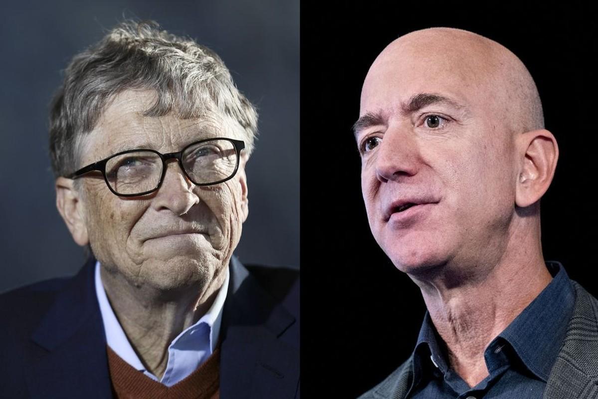"""Loat diem chung """"dang ne"""" cua ty phu Bill Gates va Jeff Bezos-Hinh-2"""