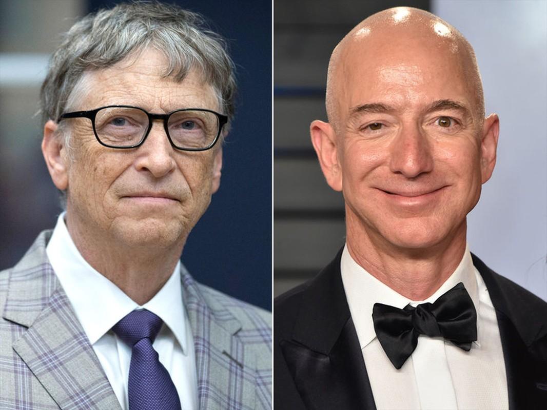 """Loat diem chung """"dang ne"""" cua ty phu Bill Gates va Jeff Bezos-Hinh-5"""