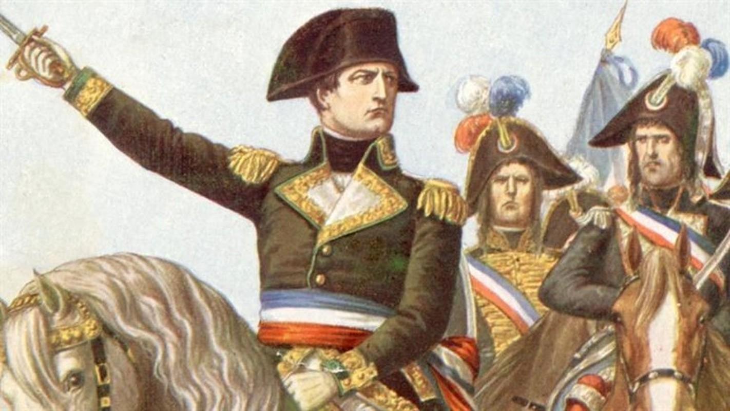 Hoang de vi dai Napoleon bi nguoi than am sat?