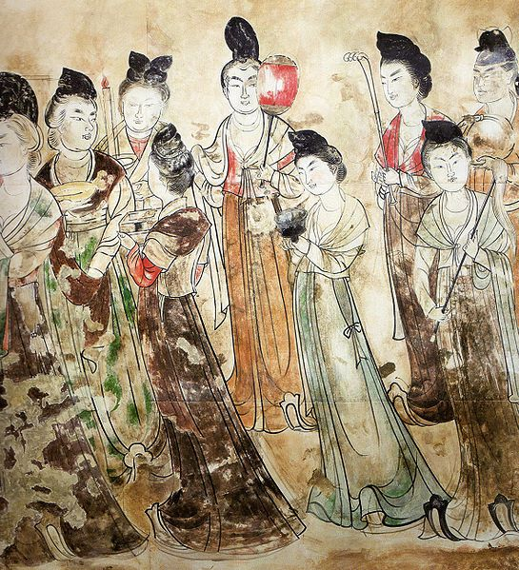 Chuyen kho tin ve nha Duong noi tieng lich su Trung Quoc-Hinh-10