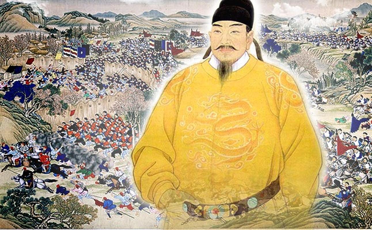 Chuyen kho tin ve nha Duong noi tieng lich su Trung Quoc-Hinh-2