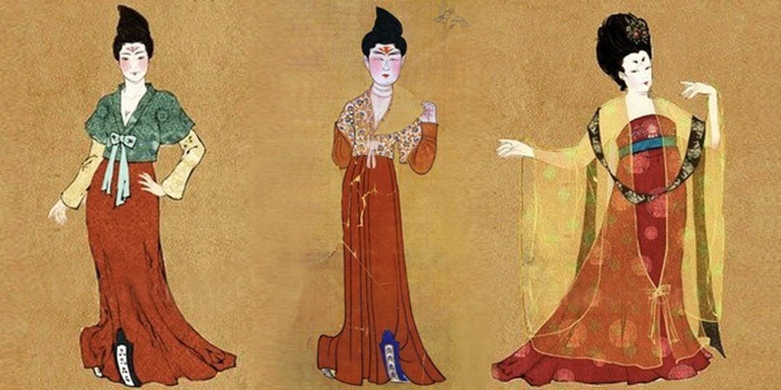 Chuyen kho tin ve nha Duong noi tieng lich su Trung Quoc-Hinh-4