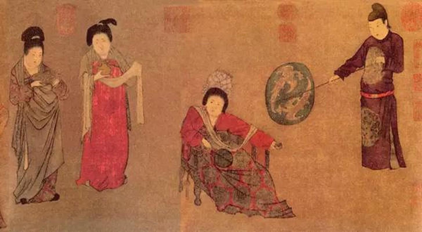 Chuyen kho tin ve nha Duong noi tieng lich su Trung Quoc-Hinh-5