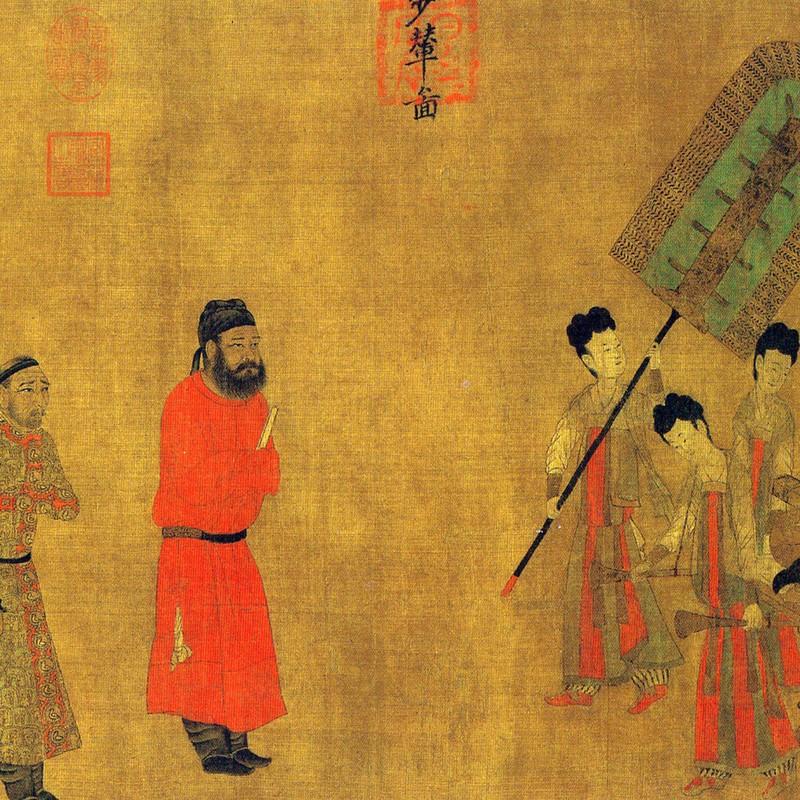 Chuyen kho tin ve nha Duong noi tieng lich su Trung Quoc-Hinh-9