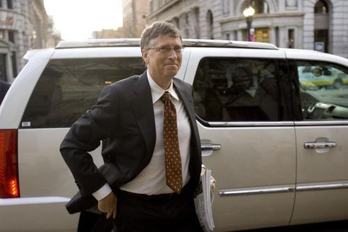 Bi mat ve viec ty phu noi tieng Bill Gates tung bi bat khi tre-Hinh-10