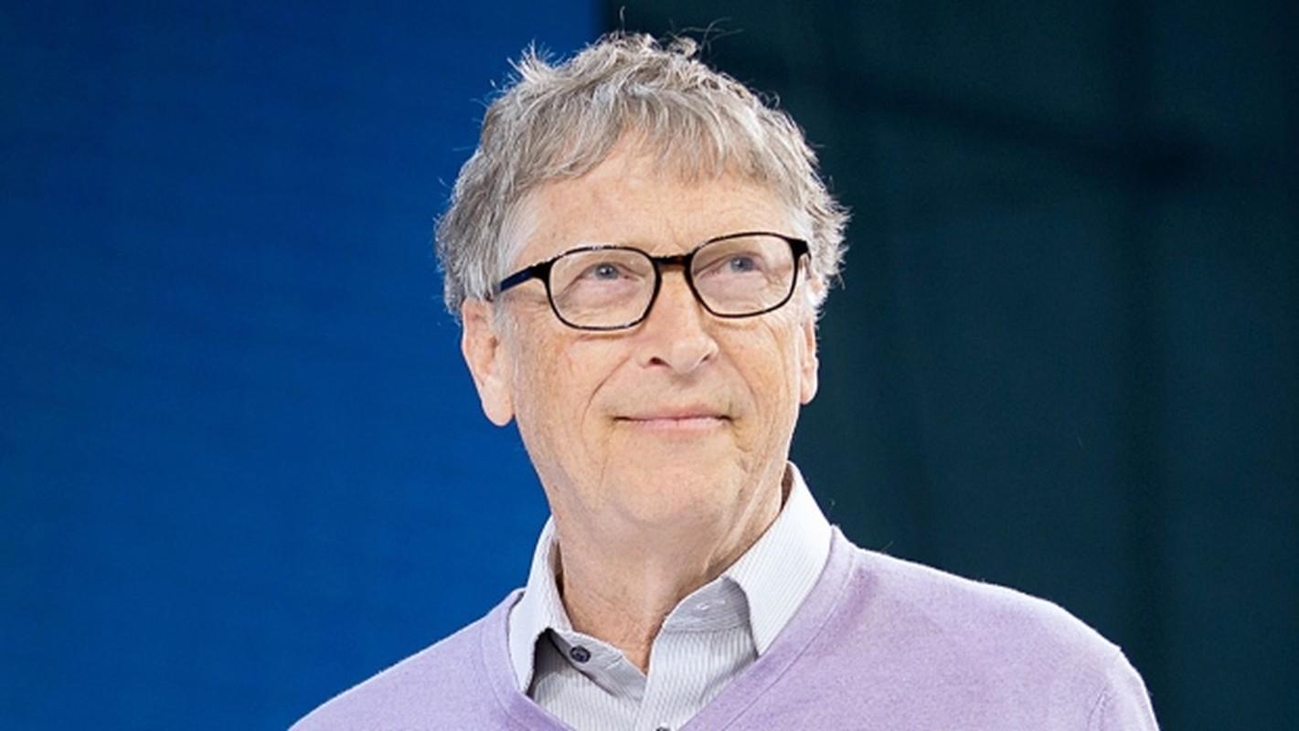 Bi mat ve viec ty phu noi tieng Bill Gates tung bi bat khi tre-Hinh-2