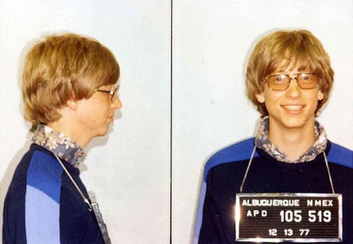 Bi mat ve viec ty phu noi tieng Bill Gates tung bi bat khi tre-Hinh-4