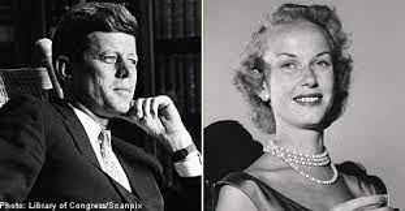 Tong thong John F. Kennedy tung muon bo vo de cuoi tinh nhan?-Hinh-4