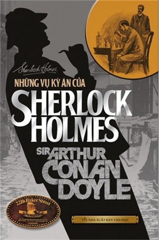 Dieu bat ngo ve nguyen mau doi that cua tham tu lung danh Sherlock Holmes-Hinh-2