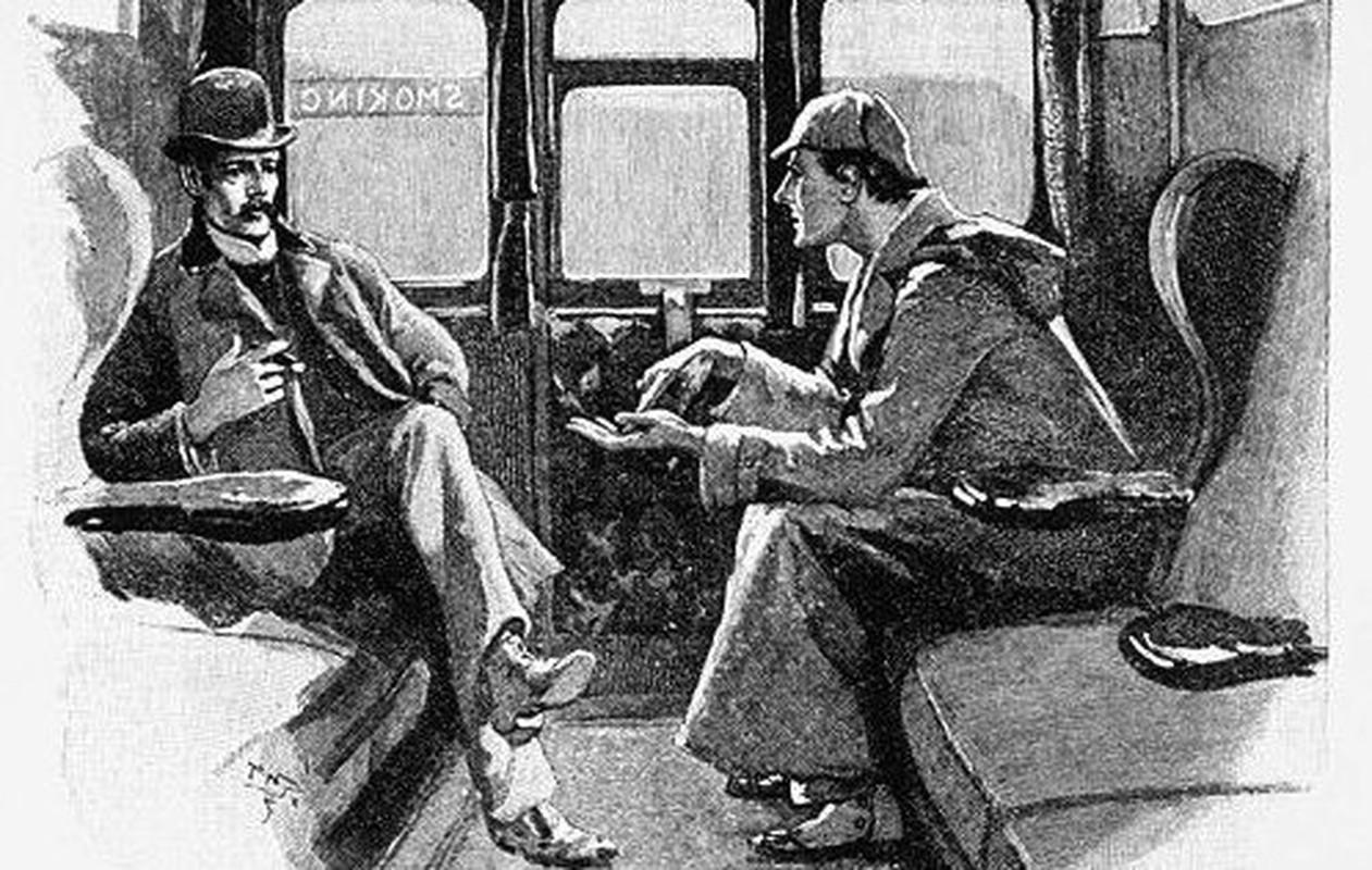 Dieu bat ngo ve nguyen mau doi that cua tham tu lung danh Sherlock Holmes-Hinh-5