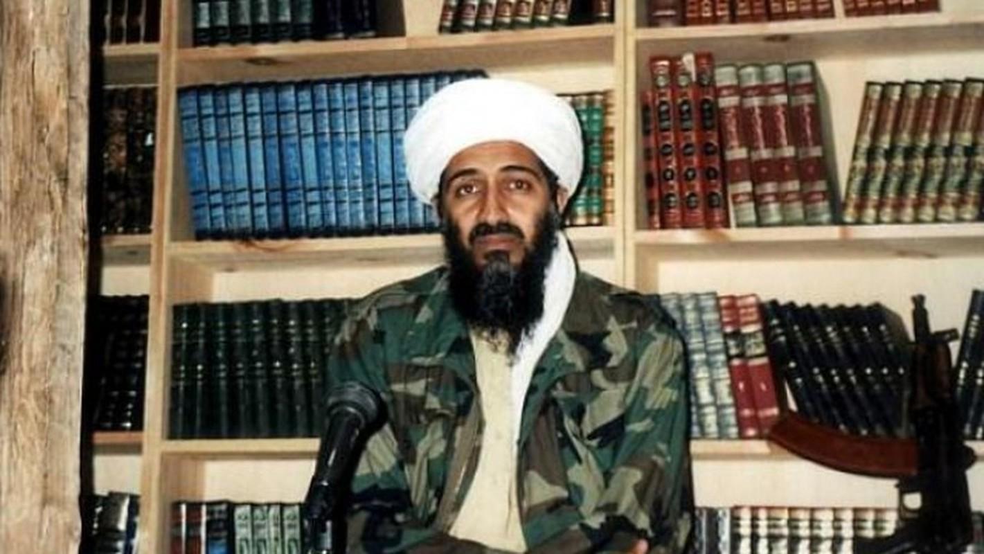 He lo noi trum khung bo Osama bin Laden bi tieu diet-Hinh-3
