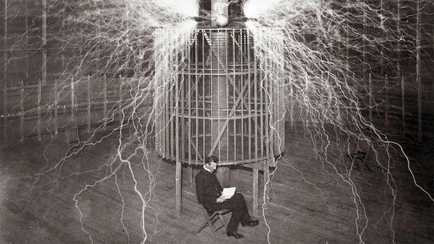Tung bi xem la dien ro, nha khoa hoc Nikola Tesla khien the gioi than phuc-Hinh-3