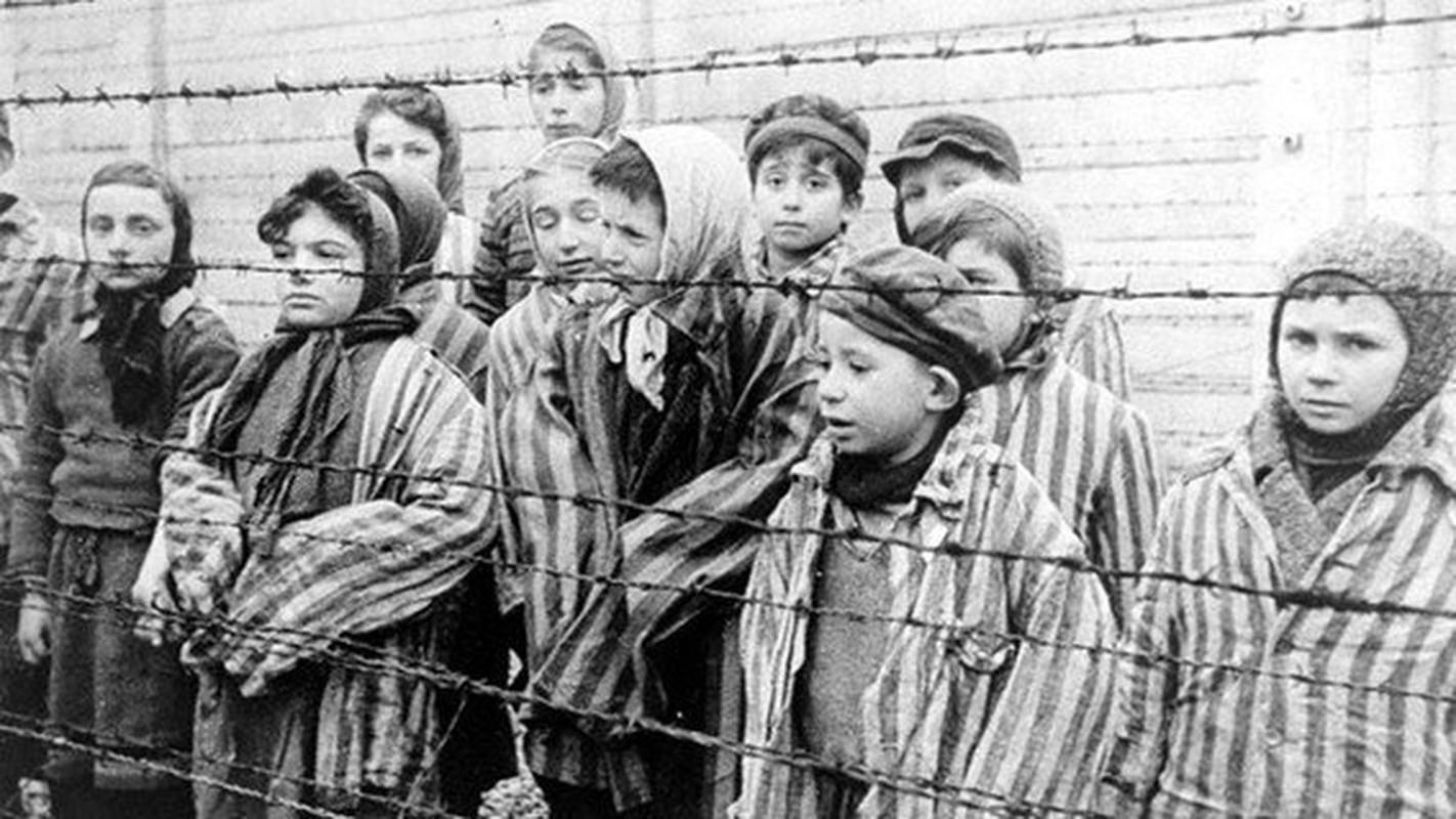 Nu ho sinh nguoi Ba Lan cuu song nhieu tre em o trai Auschwitz-Hinh-4