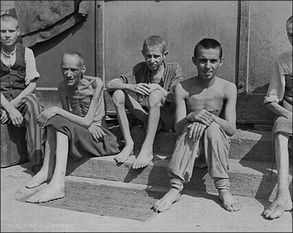 Nu ho sinh nguoi Ba Lan cuu song nhieu tre em o trai Auschwitz-Hinh-6