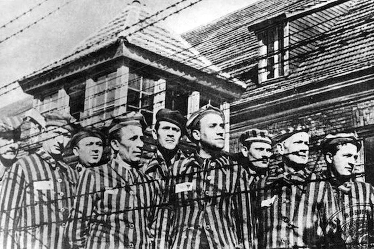 Nu ho sinh nguoi Ba Lan cuu song nhieu tre em o trai Auschwitz-Hinh-8